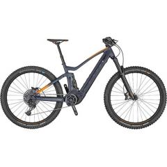 Scott Genius E ride 930 2020